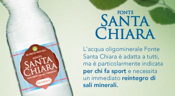 Fonte Santa Chiara